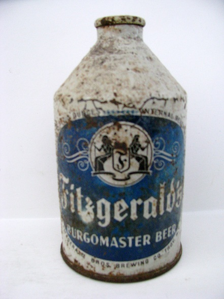 Fitzgerald's Burgomaster - STRONG - Click Image to Close