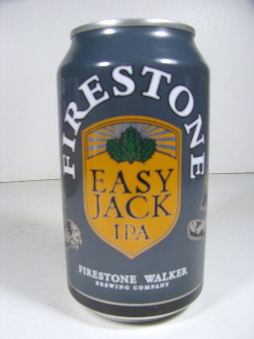 Firestone - Easy Jack IPA