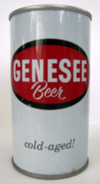 Genesee Beer - 'Cold Aged'