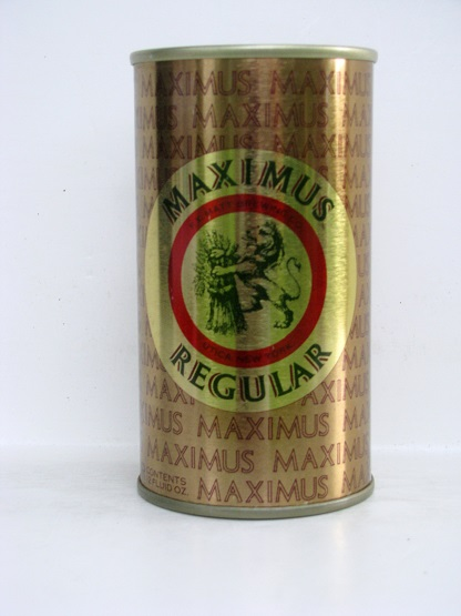Maximus Regular - SS