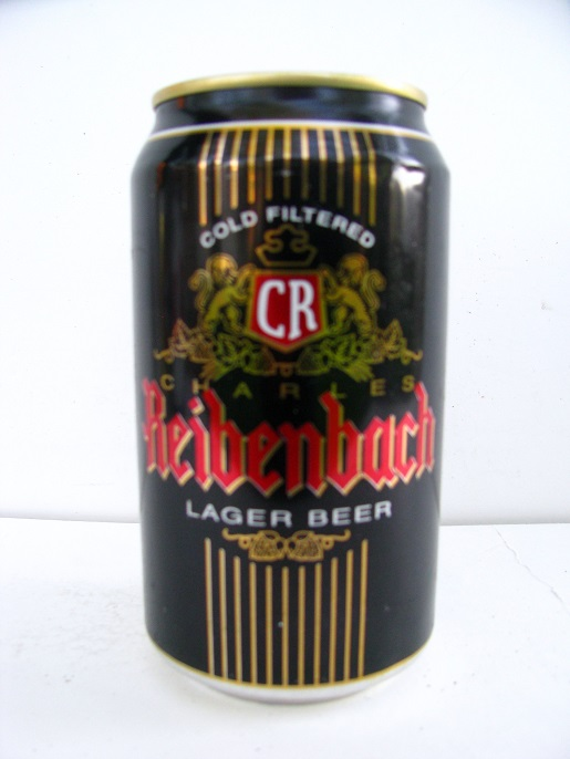 Reibenbach Lager Beer