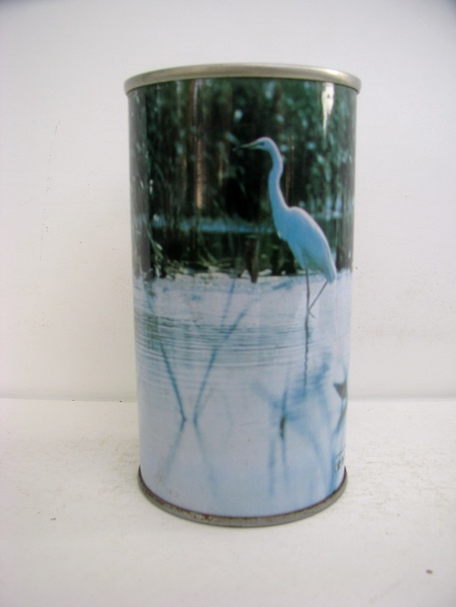 Suntory - Bird Set - Great Heron