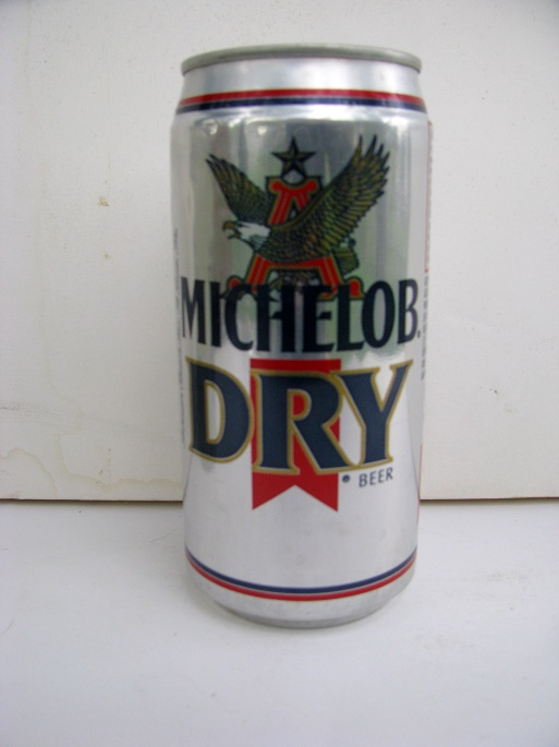 Michelob Dry - T12