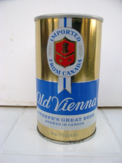 Old Vienna - SS - blue & gold w red shield