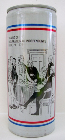 Ortlieb's - Signing the Declaration of Independence - 16oz