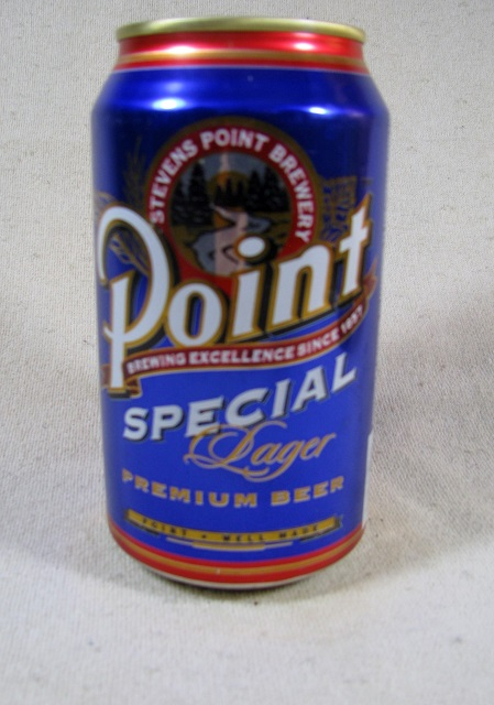 Point Special Lager
