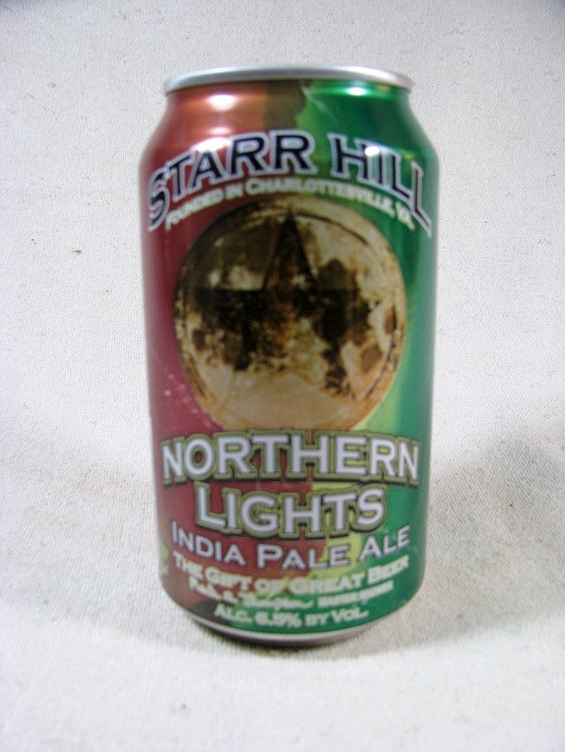 Starr Hill - Northern Lights India Pale Ale