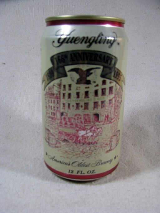 Yuengling 166th Anniversary