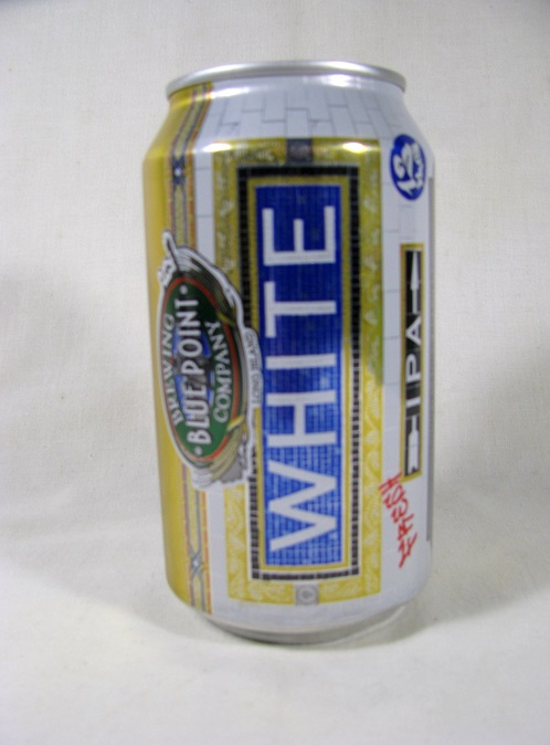 Blue Point - White IPA - Click Image to Close