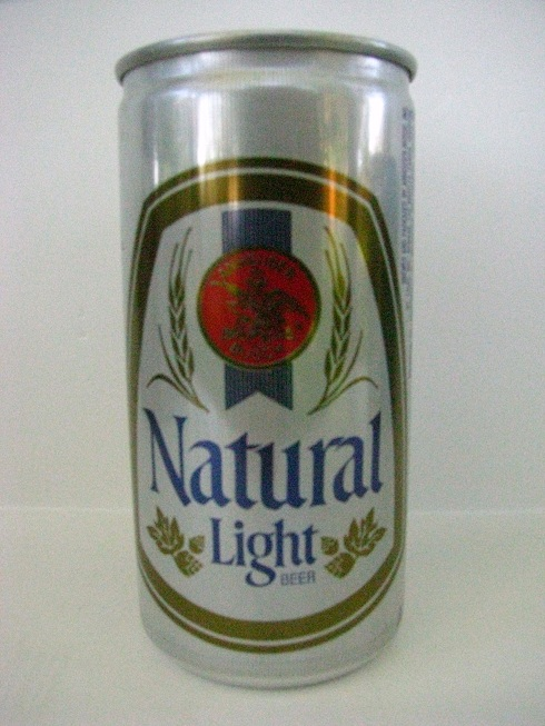 Natural Light - 10 oz