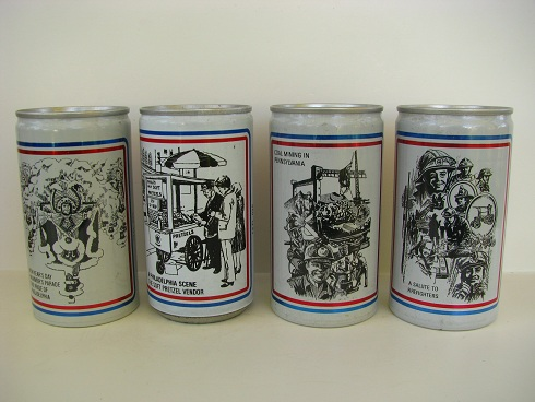 Ortlieb's - Americana Series - 4 cans