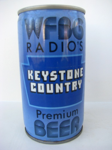 WFBG - Keystone Country