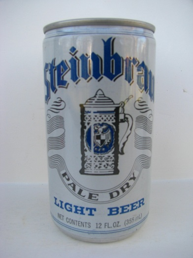 Steinbrau Light Beer - Pearl