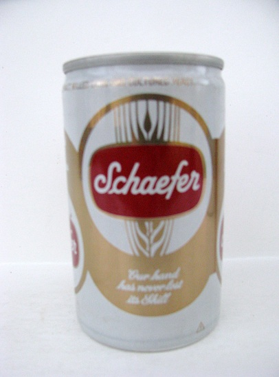 Schaefer - 8oz