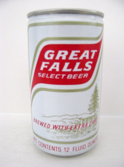Great Falls Select - DS
