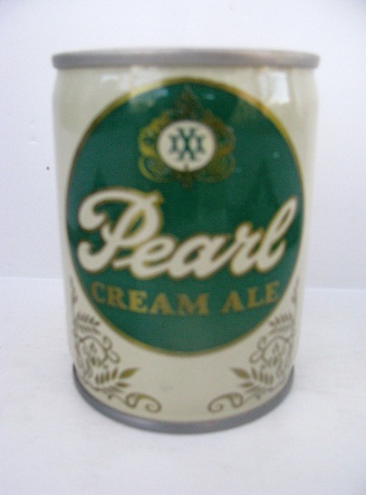 Pearl Cream Ale - 8oz