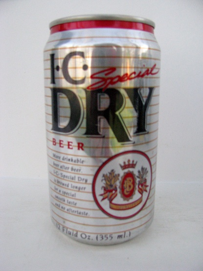I. C. Special Dry