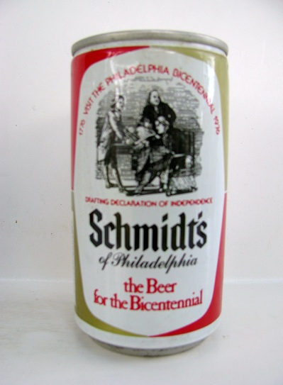 Schmidt's - Drafting The Declaration of Independence - 12oz