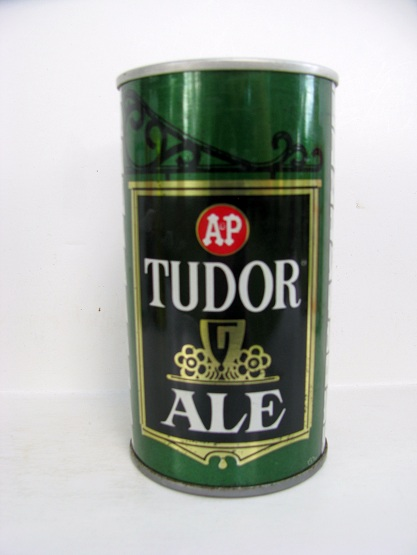 Tudor Ale - A&P - Valley Forge