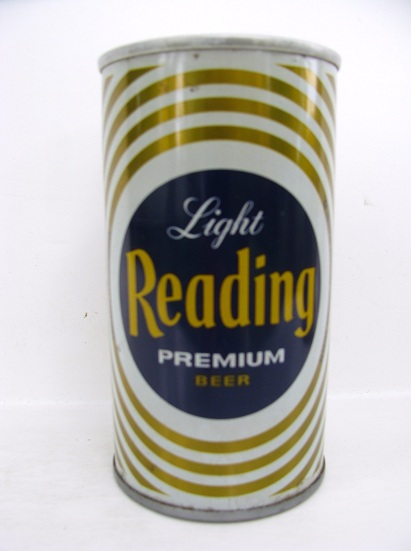 Reading - 'Beer' in gold
