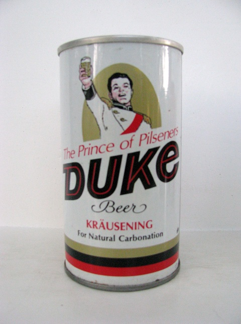 Duke - Krausening - Pittsburgh