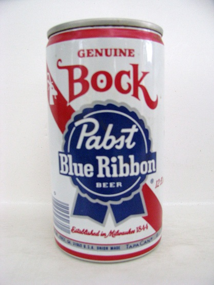 Pabst Bock - DS