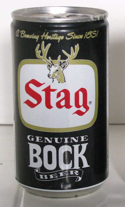 Stag Bock - DS