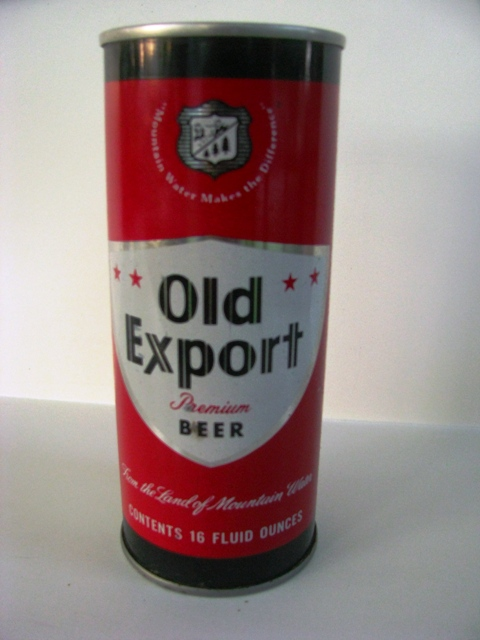 Old Export - 16oz