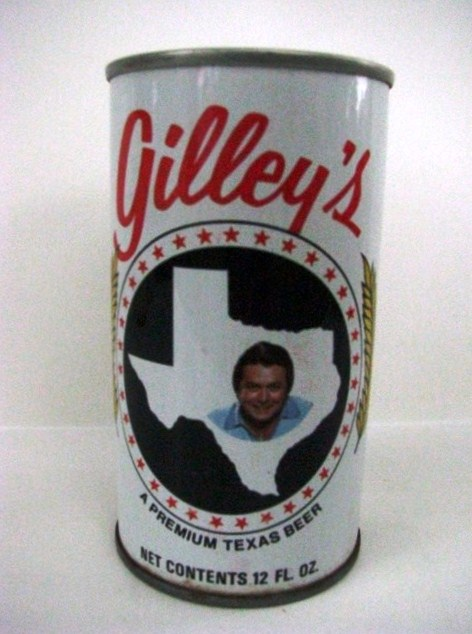 Gilley's - SS