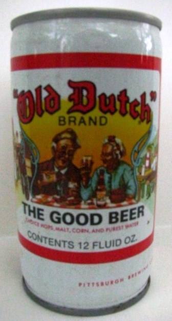 Old Dutch - Pittsburgh - cr